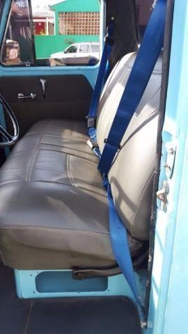 F75, ford 1975 restaurada - Foto 8