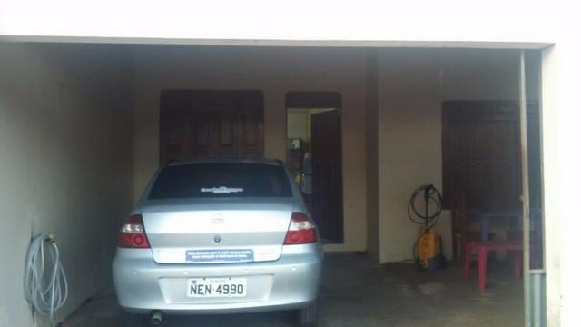 Casa no Buritizal, 3 quartos