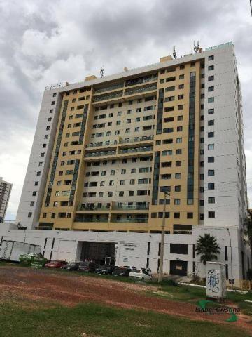 Oportunidade! Residencial Sevilha, 2 quartos, rua 35 sul, águas claras,