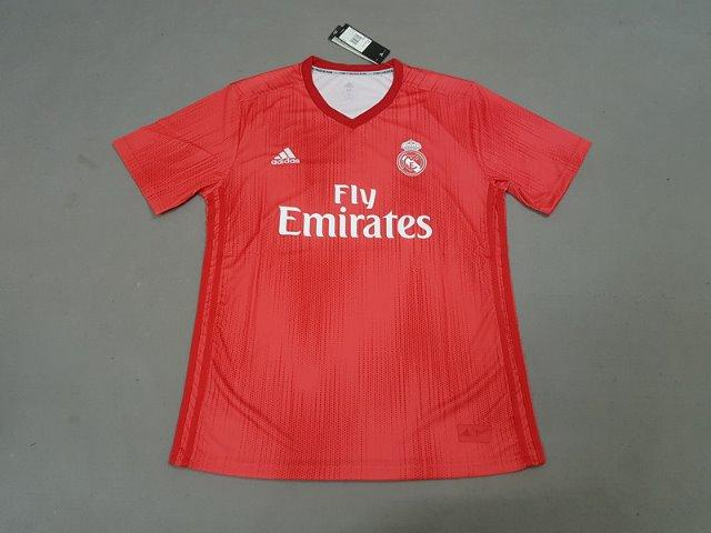 78a1390533 Camisa Real Madrid 3 18/19 - Esportes e ginástica - Leblon, Rio de ...