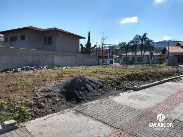 Terreno à venda em Saguaçu, Joinville cod:322 - Foto 10