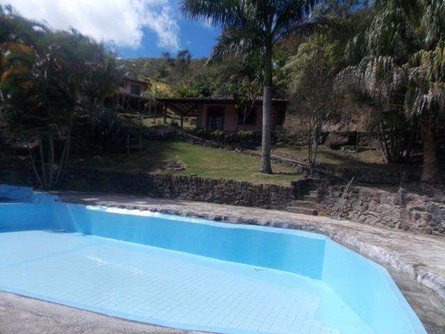 Sana/Chácara com piscina e área gourmet - Foto 3