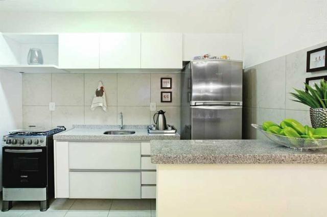 Casas em condomínio em messejana, 3 quartos - Foto 18