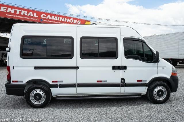 Renault Master Minibus Completa - Foto 3