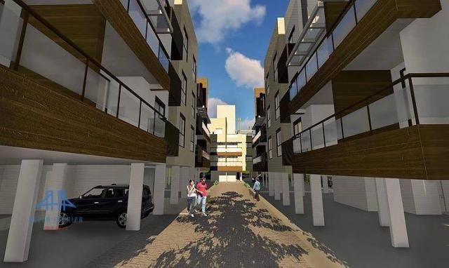 Apartamento residencial à venda, campeche, florianópolis. - Foto 3
