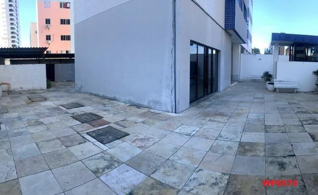 Cygnus, apartamento 3 quartos, 2 vagas, próximo Whashington Soares, Luciano Cavalcante - Foto 19