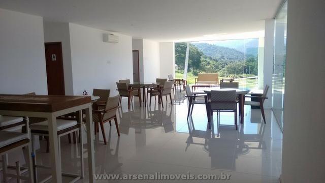Arsenal Imóveis vende-Lote com 441m² no Privilege Golf Residencial em Maricá - Foto 2