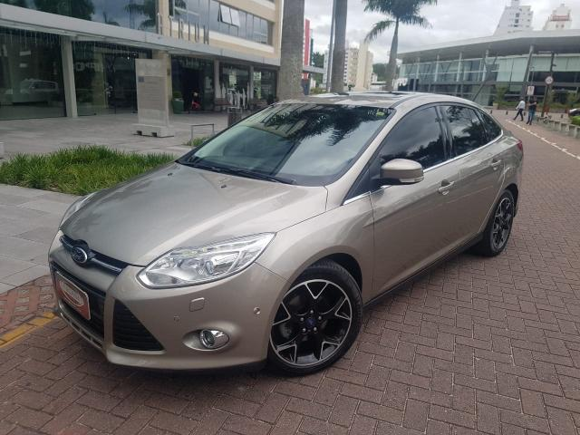 Ford focus 2014/2014 2.0 titanium sedan 16v flex 4p powershift