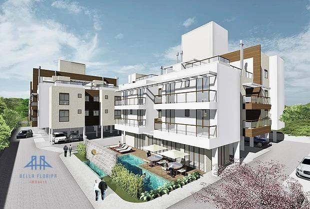 Cobertura residencial à venda, campeche, florianópolis. - Foto 2
