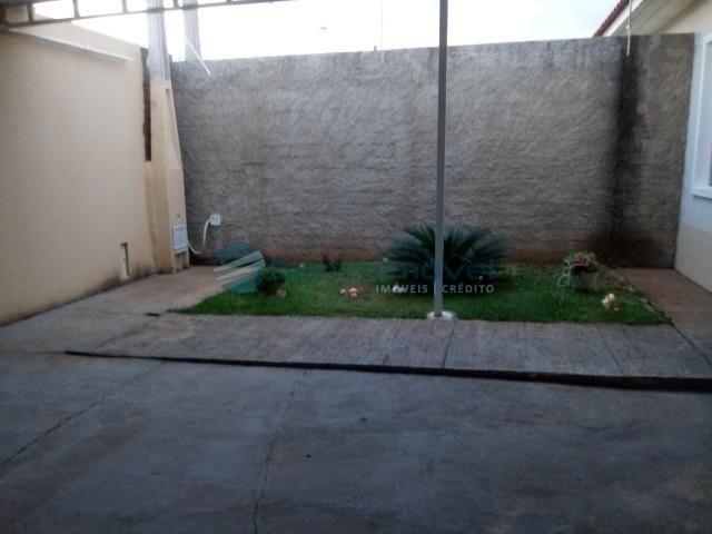 Casa de condomínio para alugar com 3 dormitórios em Saltinho, Paulínia cod:CA01729 - Foto 4