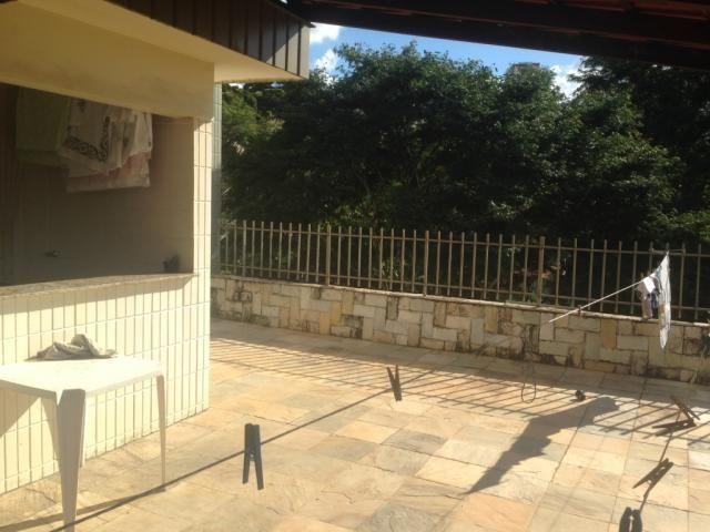 Cobertura à venda com 4 dormitórios em Betânia, Belo horizonte cod:2031 - Foto 20