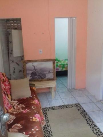 Apartamento 01 quarto Itapuã
