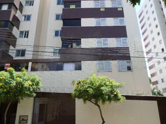 Apartamento de 03 quartos com suite no jaraguá
