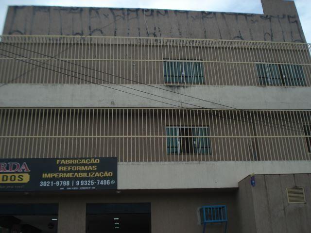 Prédio QNM 24- Apartamentos