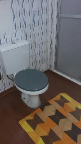 Apartamento Mobiliado R$ 1.900,00