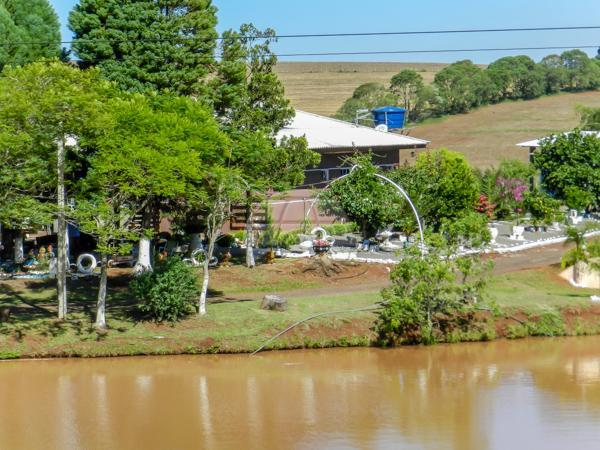 Chácara à venda em Boqueirão, Guarapuava cod:142185 - Foto 3