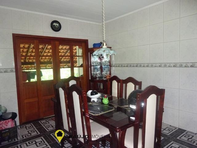 Casa no Jardim Martinelli em Penedo/RJ ( 1.178 m2) - Foto 5