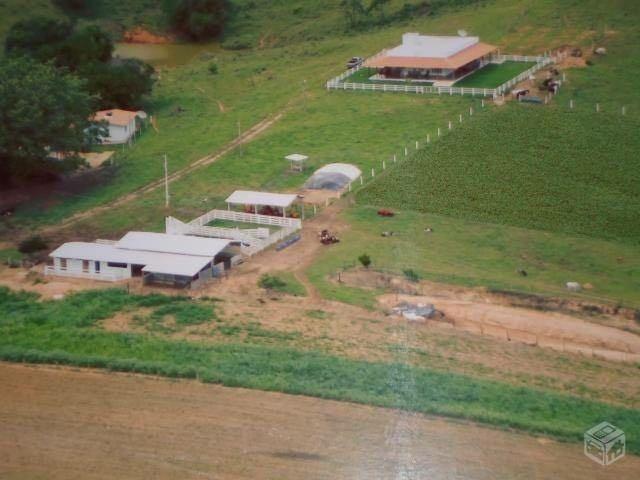 Fazenda com 22,4 alqueires paulista em Passos, MG permuta - Foto 3