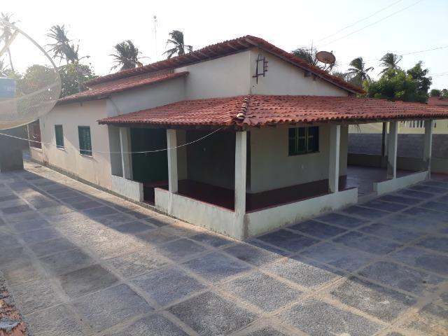 Casa por Temporada em Barra Grande/Piauí