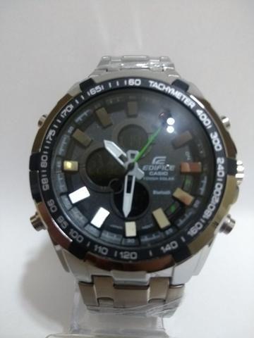 c8ae95eb9d4 Relógio Casio Edifice - Bijouterias