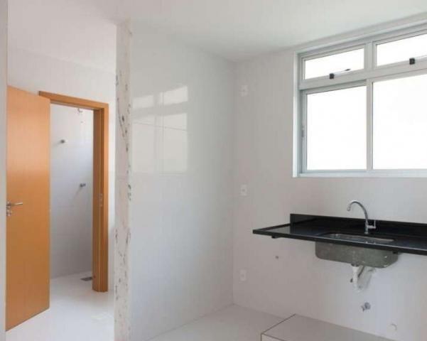 Área privativa à venda, 3 quartos, 2 vagas, barroca - belo horizonte/mg - Foto 13