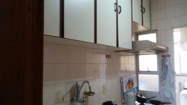 Apartamento à venda, 3 quartos, 1 vaga, bonfim - belo horizonte/mg - Foto 15