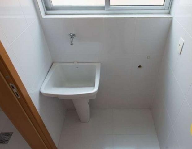 Área privativa à venda, 3 quartos, 2 vagas, barroca - belo horizonte/mg - Foto 15