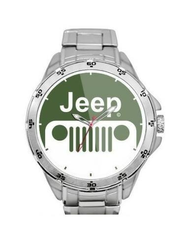 b205979e8e7 Relógio Logos Citroen