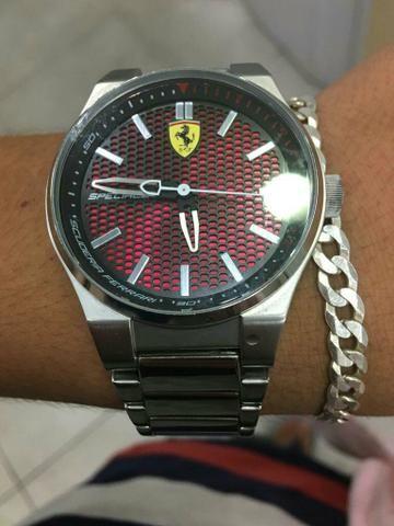 c0f51f53f0b Relógio