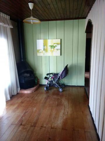 Casa à venda com 3 dormitórios em Pinheirinho, Rio negrinho cod:CA00012 - Foto 8