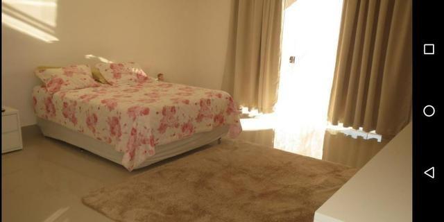Linda casa com 3 suites em excelente localização no Condomínio Rk - Foto 16