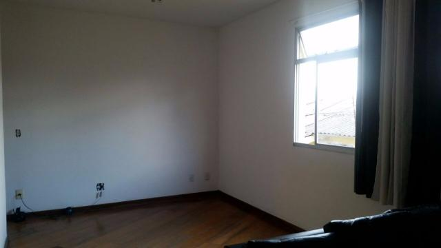 Apartamento à venda, 3 quartos, 1 vaga, bonfim - belo horizonte/mg