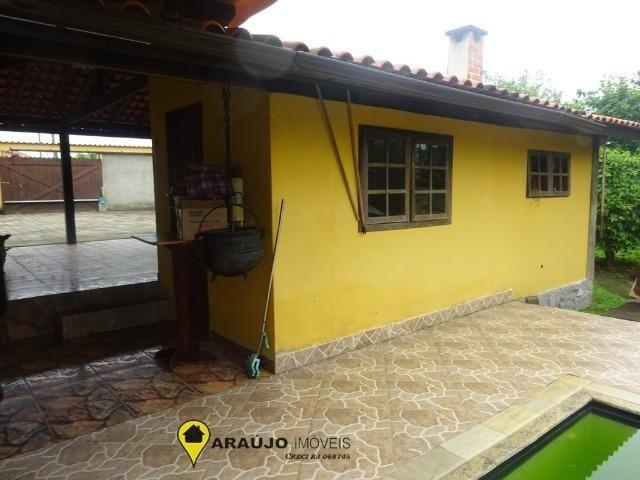 Casa no Jardim Martinelli em Penedo/RJ ( 1.178 m2) - Foto 6