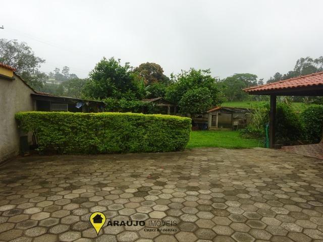 Casa no Jardim Martinelli em Penedo/RJ ( 1.178 m2) - Foto 3