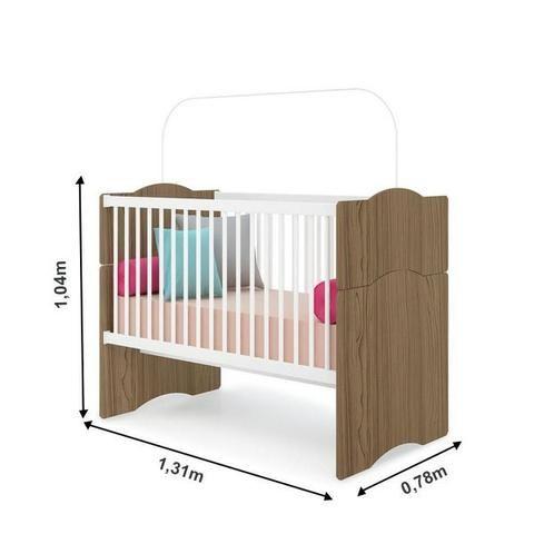 Quarto de Bebê Barato ( preço a negociar ) - Foto 5