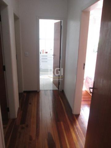 Apartamento à venda com 3 dormitórios em Vila ipiranga, Porto alegre cod:4989 - Foto 16