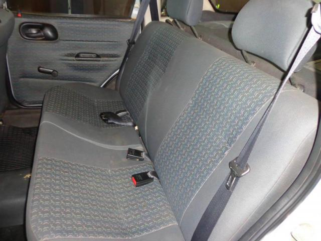 Chevrolet Corsa SEDAN 1.0 WIND - Foto 13
