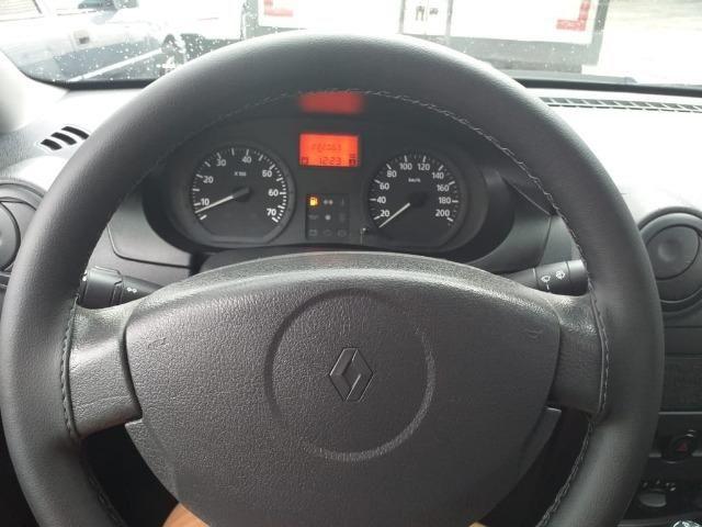 Renault Logan 2010 financio sem score - Foto 7