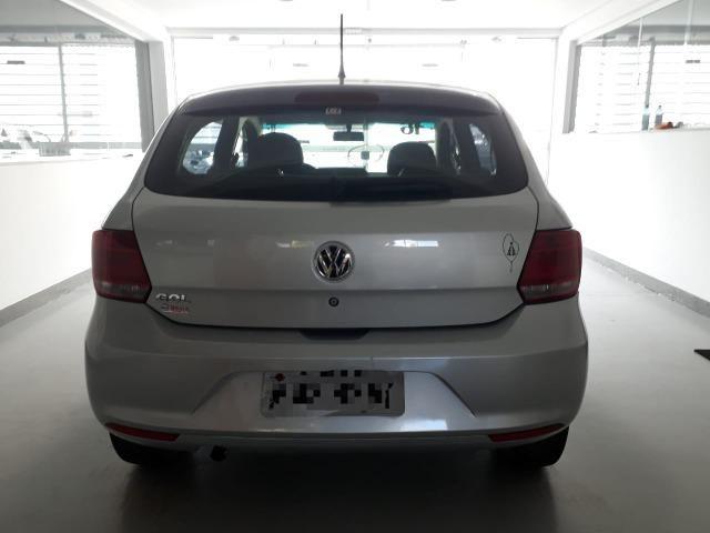 VW Gol 1.0 15/16 - Foto 7