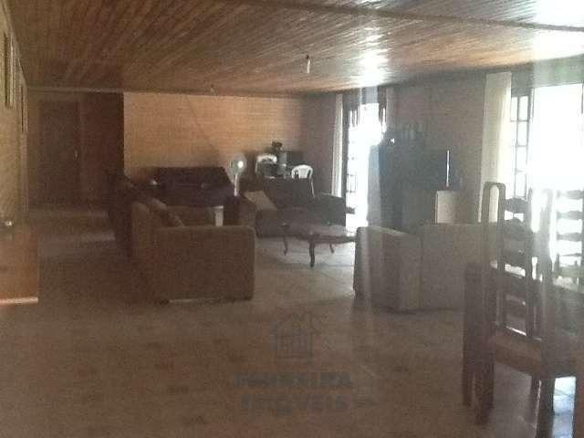 Ampla casa em Morretes com 4 qts. e 240m² de área construída!! - Foto 5