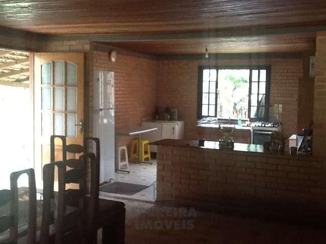 Ampla casa em Morretes com 4 qts. e 240m² de área construída!! - Foto 6