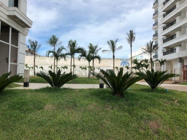 Terramaris Condominio Clube / 79m² com 3 quartos sendo 1 suite em Ponta Negra - Foto 4