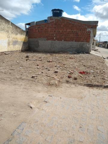 Vende-se ou troca,terreno em encruzilhada de bezerros ( ou encruzilhada de São João) - Foto 2