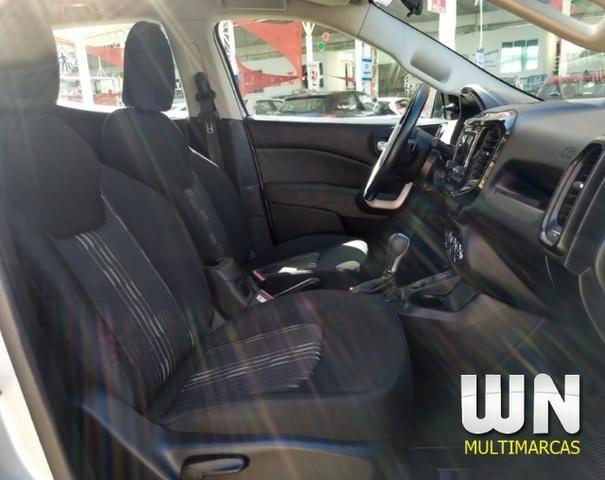 Fiat Toro 1.8 Evo Flex Freedom Aut. Completo (ÙnicoDono) - Com Garantia - Foto 5
