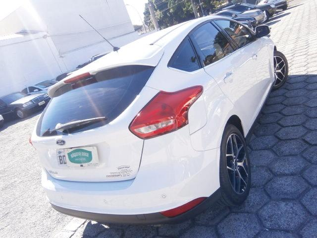 Ford Focus hatch 2.0 titanium automático flex - Foto 18