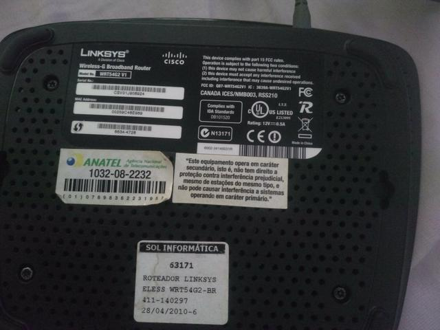 DRIVERS: LINKSYS 1032
