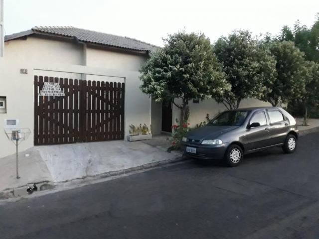 Casa residencial à venda, Jardim Umuarama, Indaiatuba - CA1161. - Foto 18