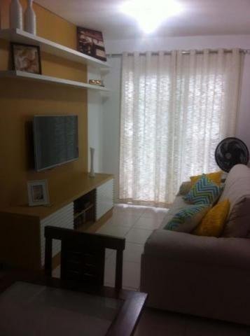 Apartamento para venda em rio de janeiro, maracanã, 2 dormitórios, 1 banheiro, 1 vaga - Foto 11