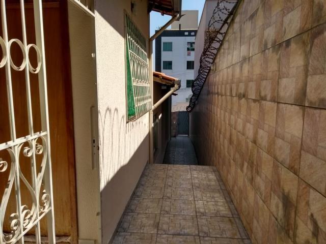 Casa à venda com 2 dormitórios em Cabral, Contagem cod:5585 - Foto 13