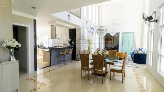 Casa de condomínio à venda com 5 dormitórios em Tabatinga, Caraguatatuba cod:V31469LA - Foto 13